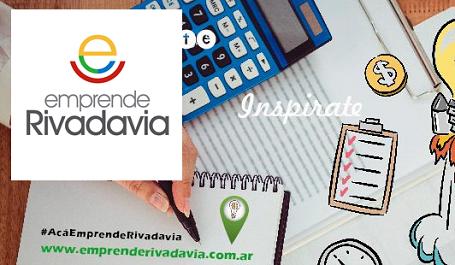 Emprende Rivadavia