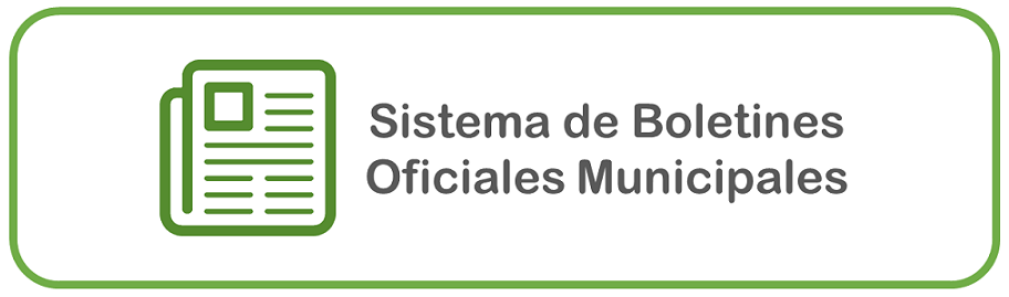 Sistema de Boletín Oficial Municipal